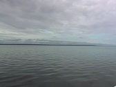 Stock Video Footage of Rio Negro Cloudy-xws-2
