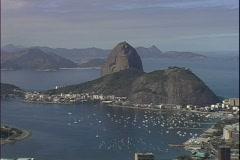 Rio-ws-zoom Stock Footage
