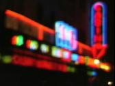 Rouge et Noir Casino-focus Stock Footage
