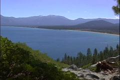 Sierra Vista-pans Stock Footage