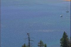 Sierra Vista-zoom Stock Footage