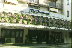 The Dorchester Stock Footage