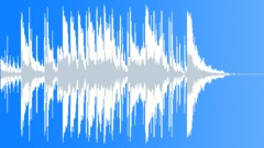New future (Stinger) Stock Music