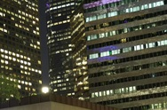 Downtown Stock Footage