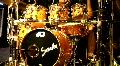Rock Drummer Footage