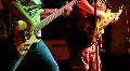 Rock Musicians Footage