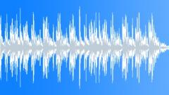 Sentimental soundtrack - stock music
