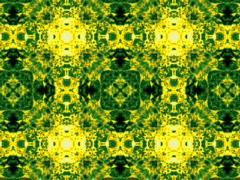 Kaleidoscope VJ loop 640 x 480 Stock Footage