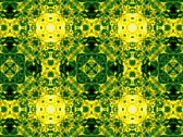 Kaleidoscope VJ loop 640 x 480 Stock Footage