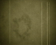 Sepia Film w:Flashes FX PAL Stock Footage