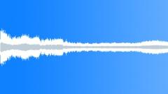 Lentokoneen sisällä 1 - oikealle lentoonlähdön jälkeen Äänitehoste