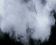 Smoke Transition 1 Stock Footage