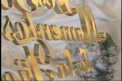 2234 Los Bellos Momentos de la Fiesta Best Moments - stock footage