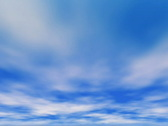 Cirrus Clouds Stock Footage