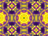 Stock Video Footage of Kaleidoscope VJ loop 640 x 480