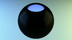 Oracle 8 ball Stock Footage
