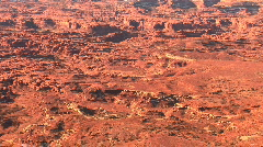 Canyonlands National Park, UT - stock footage