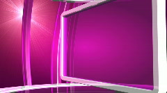 VIOLET SCREEN Stock Footage