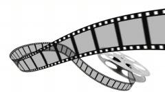 Film Reel - stock footage