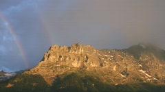 Grindelwald Stock Footage