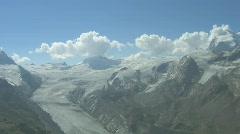 Zermatt Stock Footage