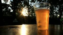 Beer Stock Footage
