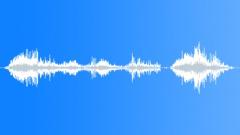 experimental alien machine - sound effect