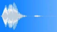Delete - british female voice Sound Effect