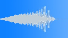 Single material sweep Sound Effect