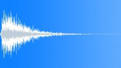 Räjähdys - kaiku Äänitehoste