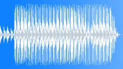 hush now - stock music