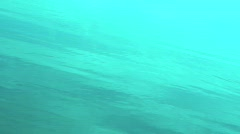 water surface - stock footage