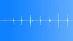 Cassette player button click Sound Effect
