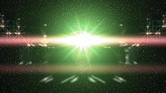 T205 scifi background space travel fly flying 1 Stock Footage