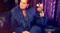 t206 60s girl idle flowers talking talk Footage