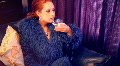 t206 retro martini drinking drink alcohol 1960 60s Footage