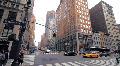 Crossroad, NYC Footage