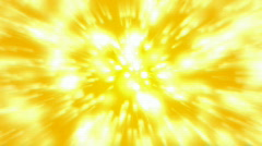 Golden stars,light,explosion.dazzle,dazzling,gleaming,glitter,gold, Stock Footage