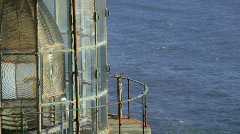 Heceta Head Lighthouse3-HD Stock Footage