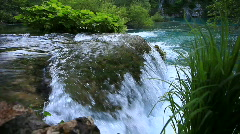 Water clean Stock Footage