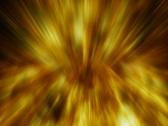 Energy Streaks Stock Footage