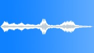 Stock Sound Effects of Town traffic, loopable, SFX