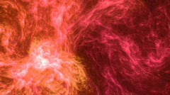 red rotated motion background d4093 N - stock footage