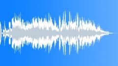 Media stinger - stock music