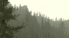 Pinnacle Rock 1080 Stock Footage