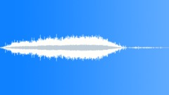 Rainstick - sound effect