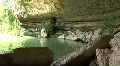 Hamilton Pool - Swimming Hole HD Footage