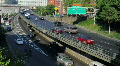 Brooklyn Queens Expressway, PAL HD Footage