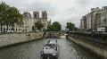HD1920p25 Paris Footage Footage
