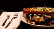 Stock Video Footage of bouillabaisse